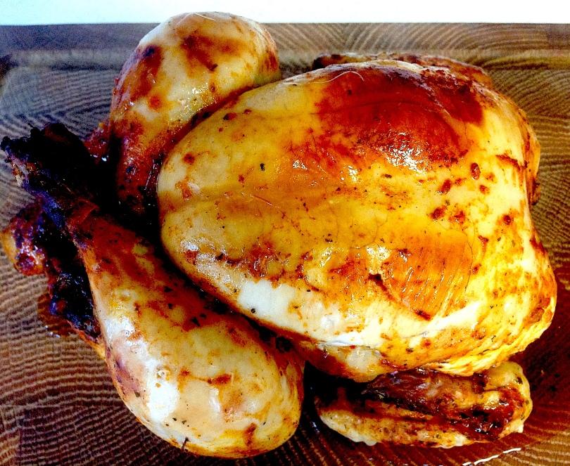 Cholesterol Friendly Roast Dinners