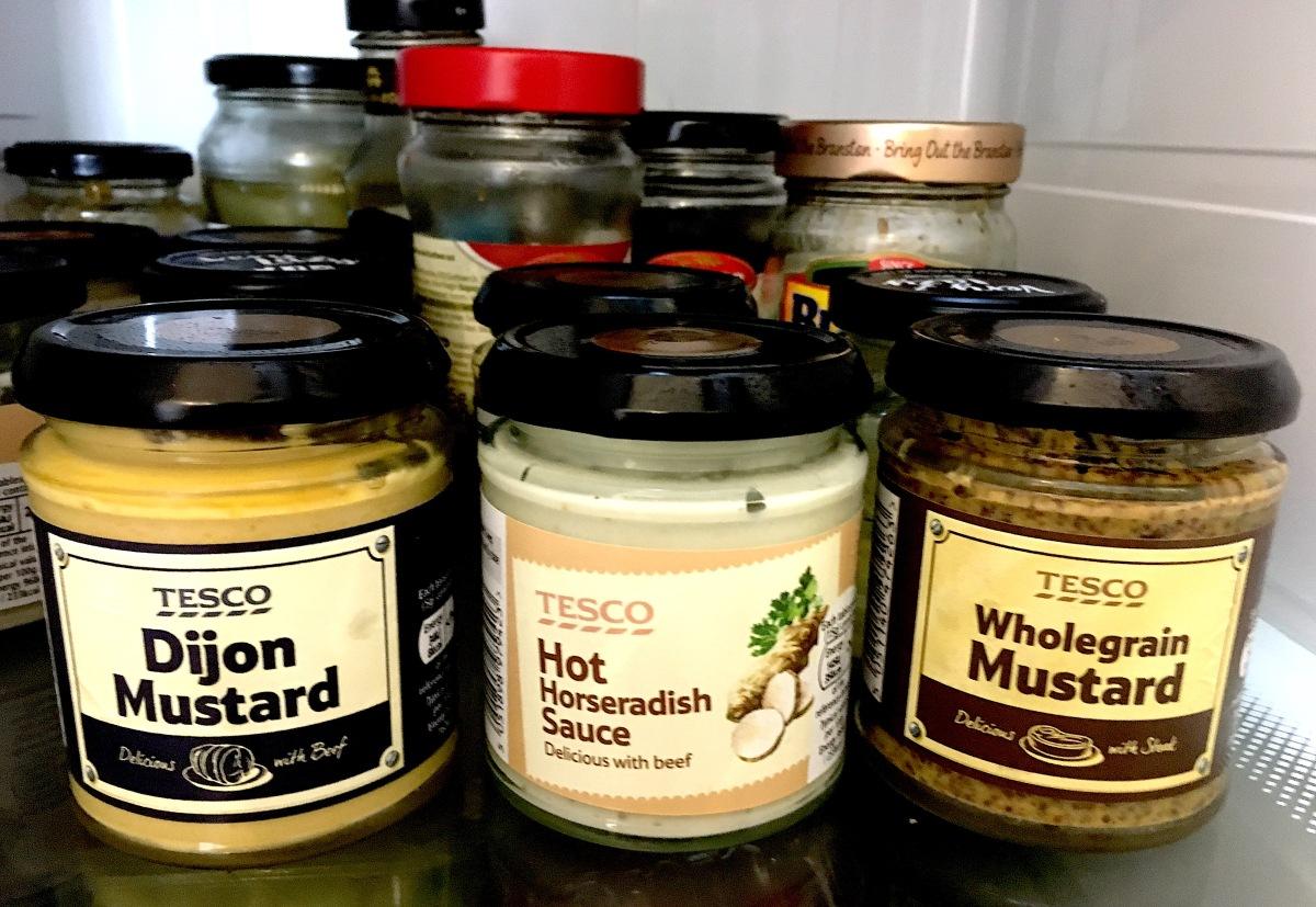 Cholesterol Friendly Dressings, Dips & Sauces